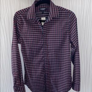 Men's Dress shirt by Express